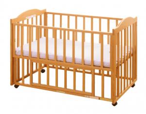 ニュー添い寝ベッド