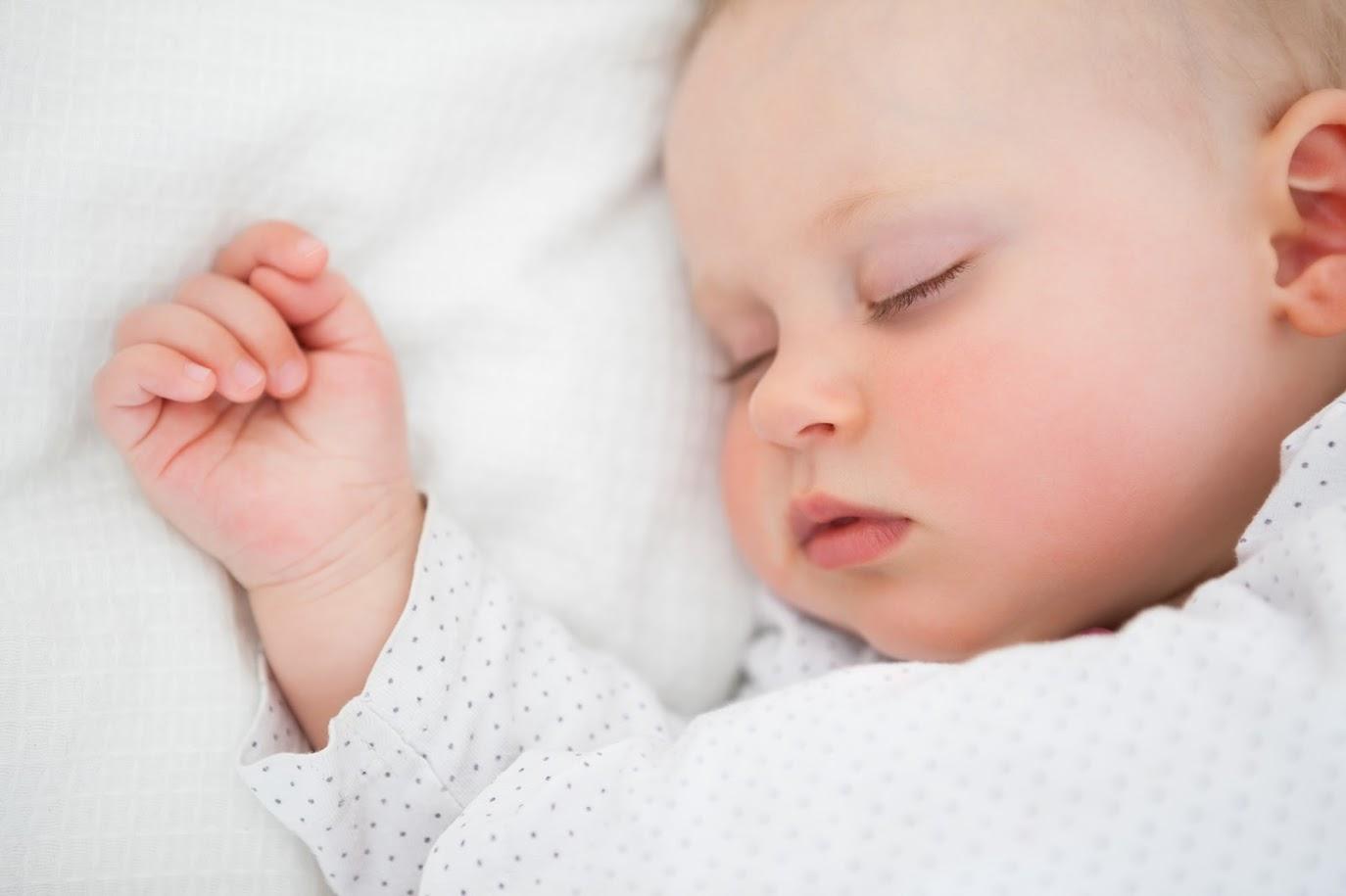 赤ちゃんイメージ画