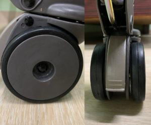 ゴム製タイヤ