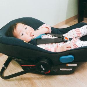 赤ちゃん特等席のベビーチェア