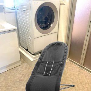 洗濯機OK