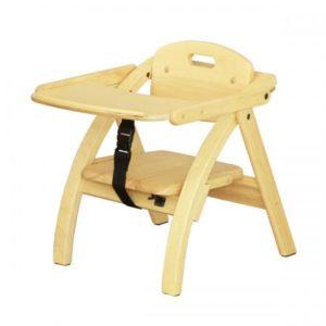 木製ローチェア