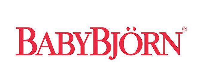 ベビービョルン ロゴ
